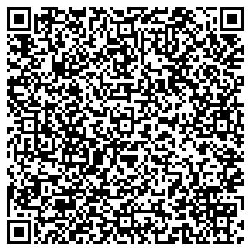 QR-код с контактной информацией организации ВЛАДИМИРСКАЯ ОБЛАСТНАЯ ТОПЛИВНАЯ АССОЦИАЦИЯ