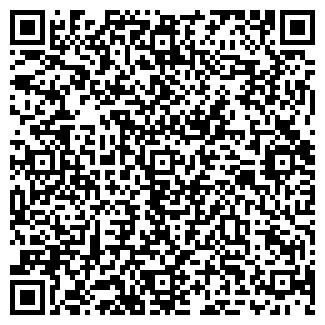 QR-код с контактной информацией организации КСК-М