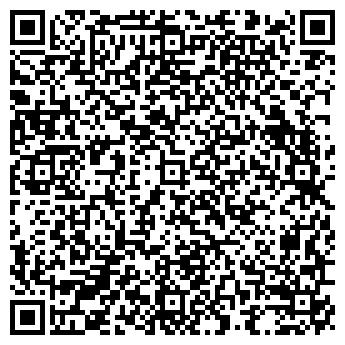QR-код с контактной информацией организации РОСВЛАДРЕСУРС,