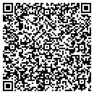 QR-код с контактной информацией организации ВЛАДТЕХГАЗ