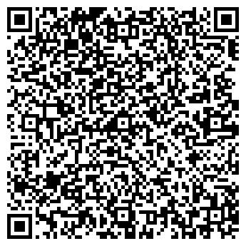 QR-код с контактной информацией организации ВОЛГОТРАНСГАЗ