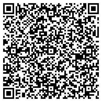 QR-код с контактной информацией организации ВТОРМЕТ