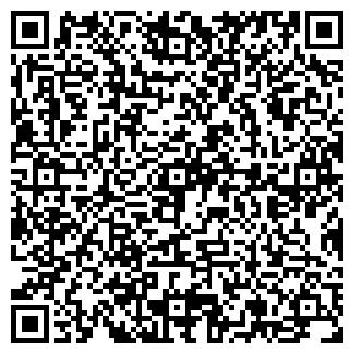 QR-код с контактной информацией организации ГРЕТЕРИН, ООО