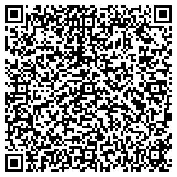QR-код с контактной информацией организации 1001 МЕЛОЧЬ, ООО