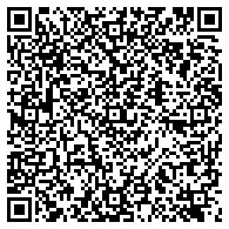 QR-код с контактной информацией организации ВЛАДУПАК, ООО