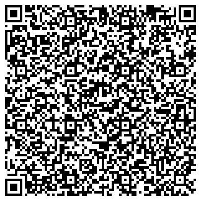 QR-код с контактной информацией организации УСТЬ-КАМЕНОГОРСК, ИЙ МЕДИЦИНСКИЙ КОЛЛЕДЖ КГКП