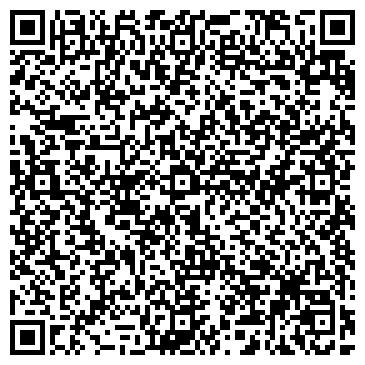 QR-код с контактной информацией организации ВОСТОЧНЫЙ ВЕТЕР ТД, ООО
