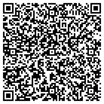 QR-код с контактной информацией организации ТЕХПЛАСТМАСС ПП, ООО