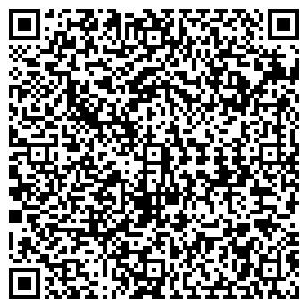 QR-код с контактной информацией организации БЛОКФОРМ, ЗАО