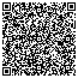 QR-код с контактной информацией организации ПЛАСТАН