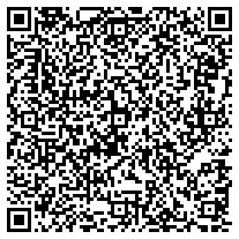 QR-код с контактной информацией организации ООО ЭЛАСТ-ПУ