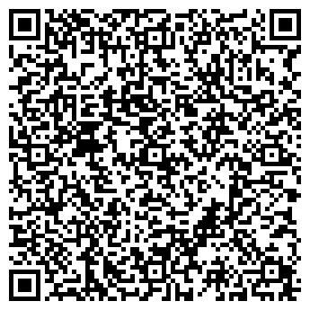 QR-код с контактной информацией организации СПОРТИВНЫЙ МИР