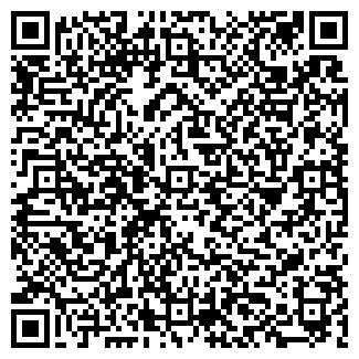 QR-код с контактной информацией организации GREEN MAR