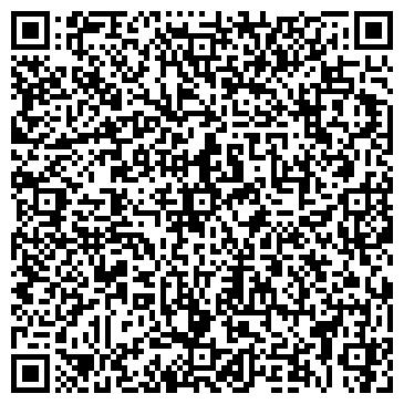 QR-код с контактной информацией организации БАЗИС-МЕБЕЛЬ