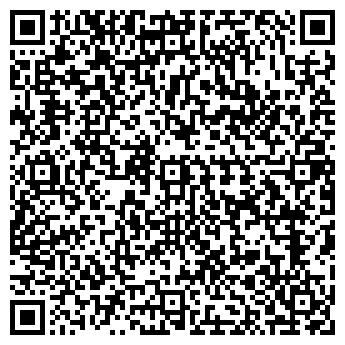 QR-код с контактной информацией организации КРОВАТИ МАТРАЦЫ