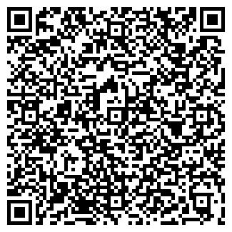 QR-код с контактной информацией организации МЕБЕЛЬ ДО