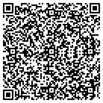 QR-код с контактной информацией организации ФОКСТРОТ-МЕБЕЛЬ