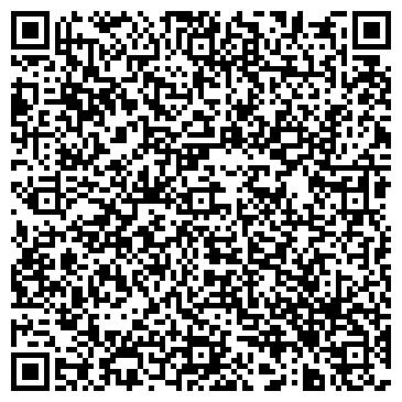 QR-код с контактной информацией организации ЦЕНТРАЛЬНЫЙ САЛОН МЕБЕЛИ