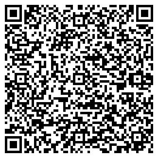QR-код с контактной информацией организации 12 СТУЛЬЕВ