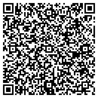 QR-код с контактной информацией организации ВЕРСИЛЬ