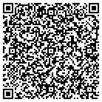 QR-код с контактной информацией организации МАТО МАРКЕТ
