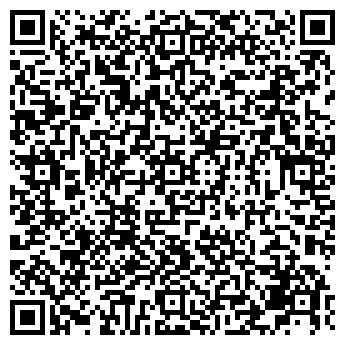 QR-код с контактной информацией организации ТЕХАВТОСНАБ, ООО