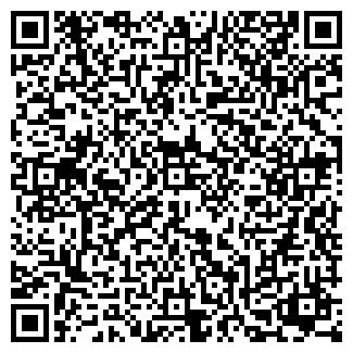 QR-код с контактной информацией организации ТИЛИ