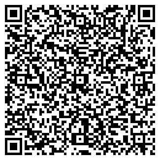 QR-код с контактной информацией организации АЛЬТАИР ПЛЮС