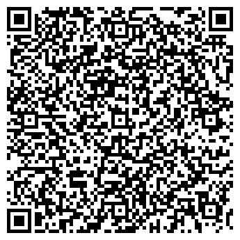 QR-код с контактной информацией организации ИРТЫШ-БРОКЕР ТОО