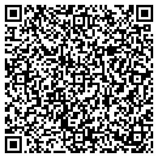 QR-код с контактной информацией организации ЗВЕЗДА ТЦ