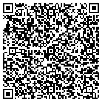 QR-код с контактной информацией организации КЕНГУРУ 10000 МЕЛОЧЕЙ