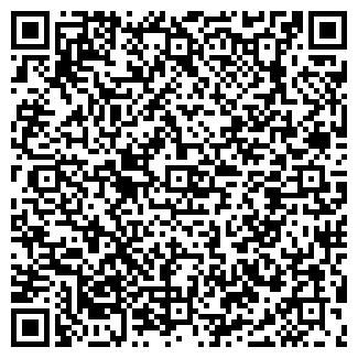 QR-код с контактной информацией организации МОЙДОДЫР ТД