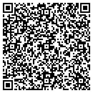 QR-код с контактной информацией организации МОТРИСА, ЗАО