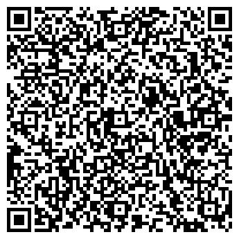 QR-код с контактной информацией организации ООО ТК «Торус»