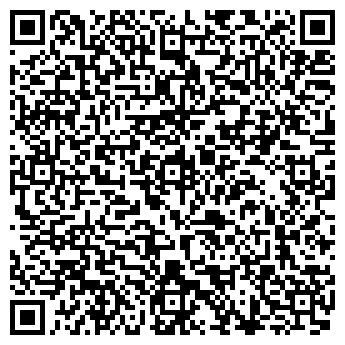 QR-код с контактной информацией организации ВЛАДИМИР-ИНСТРУМЕНТ