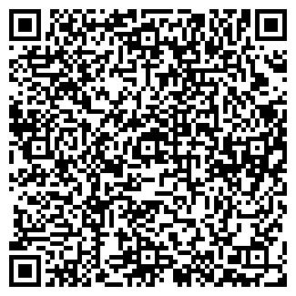 QR-код с контактной информацией организации КРУГ, ООО