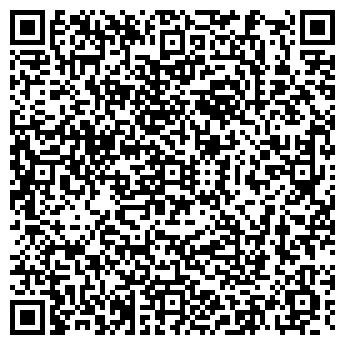 QR-код с контактной информацией организации ДВИЖУЩАЯ СИЛА, ЗАО