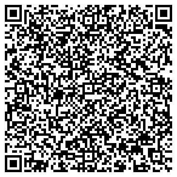 QR-код с контактной информацией организации КАРЬЕРА КАДРОВЫЙ ЦЕНТР