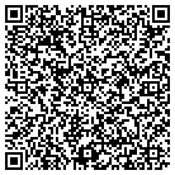 QR-код с контактной информацией организации ИЗОСТРОЙ, ООО