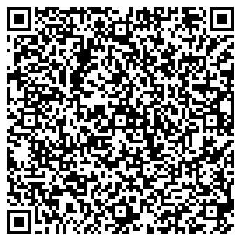 QR-код с контактной информацией организации ИНТЕРСТРОЙКОМПЛЕКТ