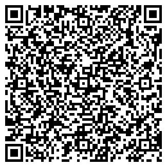 QR-код с контактной информацией организации ИНТЕХРЕСУРС