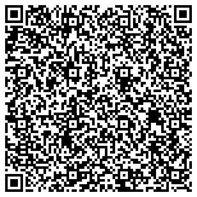 QR-код с контактной информацией организации КРУГОЗОР МОЛОДЕЖНЫЙ ЦЕНТР КУЛЬТУРЫ И ТУРИЗМА