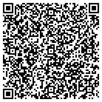 QR-код с контактной информацией организации САНТЕХНИКА ПЛЮС