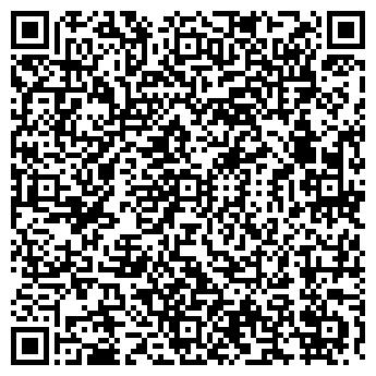 QR-код с контактной информацией организации УПТК ОАО АГРОСТРОЙ