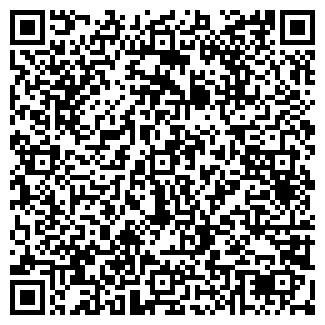 QR-код с контактной информацией организации ФИНВАЛ, ООО