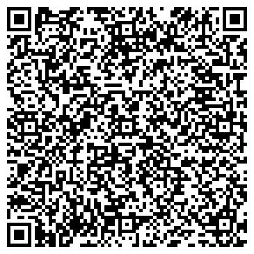 QR-код с контактной информацией организации ЭКАСТРОЙ РОССИЙСКО-КАНАДСКОЕ СП