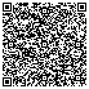 QR-код с контактной информацией организации ЮНИКС-ТРЕЙД-ХОЛДИНГ