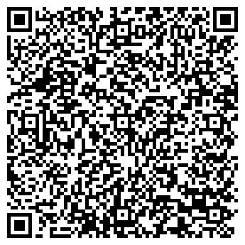 QR-код с контактной информацией организации АГРОПРОМСТРОЙ