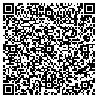QR-код с контактной информацией организации ООО АГРОСТРОЙЛЕС