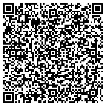 QR-код с контактной информацией организации ЛЕСТОРГСЕРВИС, ООО